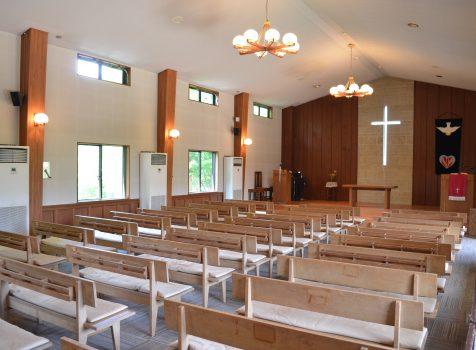 日々の想い(38)「教会と幼稚園⑦~認定こども園とは?~」