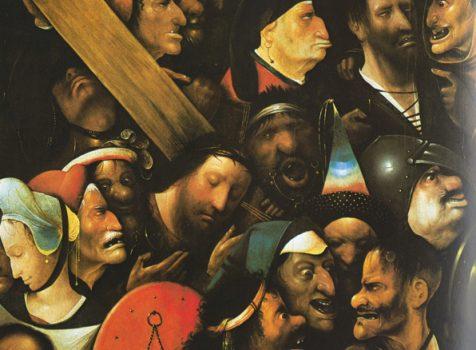 2017年4月 日々の想い(42)「キリストの十字架に想う」