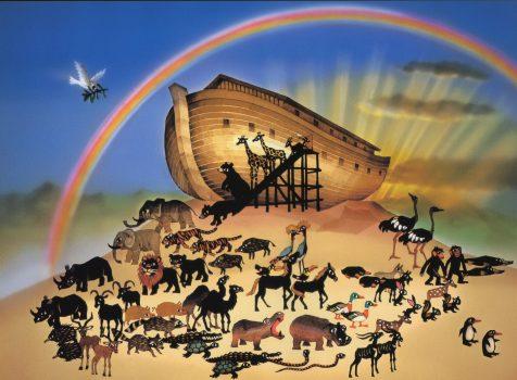 日々の想い(53)「聖書を掘る」