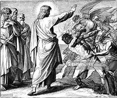 福音のメッセージ「『正しさ』の過ち」