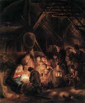 2019年12月 日々の想い(66)「皆様のうえにクリスマスの祝福を」