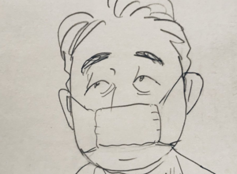 2020年6月21日「アベノマスクはいつ届く?」佐藤成美牧師