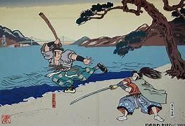2021年3月21日「小次郎、敗れたり!」佐藤成美牧師