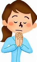 2021年5月9日「どうしてお祈りするのかな?」佐藤成美牧師